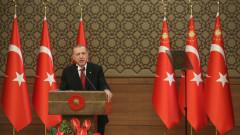 Турция бележи 3 г. от опита за преврат
