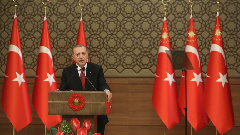 Турция отбелязва три години от неуспешния опит за преврат срещу