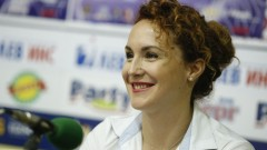 Издигнаха Мария Петрова за член в световната федерация