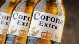 Спират производството на бира Corona заради коронавируса