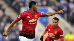 Манчестър Юнайтед предлага нов договор и двойно увеличение на заплатата на Рашфорд