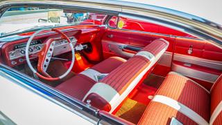 Една от най-емблематичните черти на класическите американски автомобили се завръща