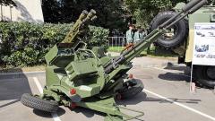 Русия въоръжи иракските кюрди със зенитни установки