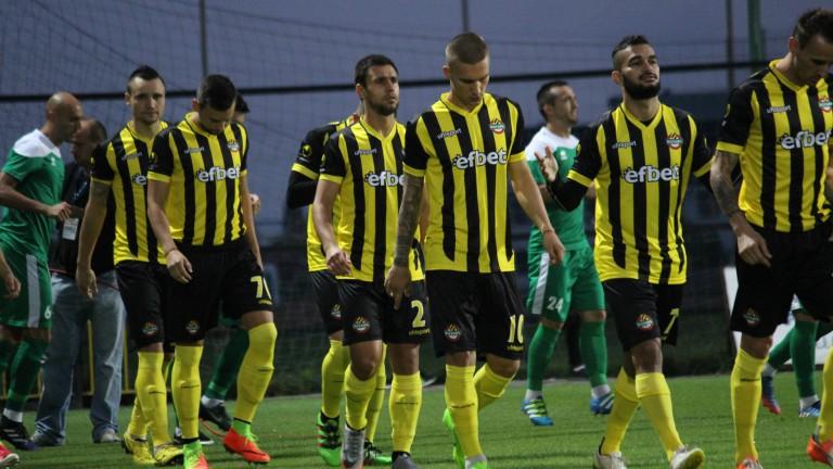 Нов пункт отвори врати в Пловдив, налични са билети от всички ценови категории за мача с Бейтар