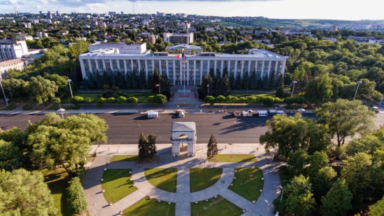 Българите в Молдова могат да гласуват в Кишинев и в Тараклия