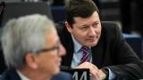 """Урсула фон дер Лайен уволнява """"Брюкселския Распутин"""", ако стане шеф на ЕК"""