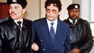 Меграхи освободен заради икономически интереси на Великобритания