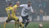 ФК Суворово няма да участва в новия сезон на Трета лига