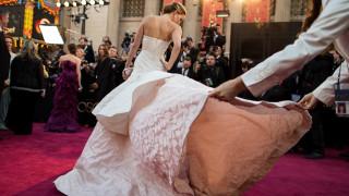 Какво свързва принцеса Даяна с Дженифър Лорънс