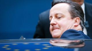 Камерън няма да спира министрите си да агитират за напускане на ЕС