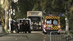 Терористът от Ница бил тунизиец