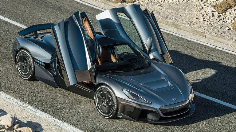 Производителят на спортни автомобили Porsche е закупила 10% дял от