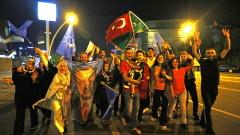 В Австрия настояват гласувалите за Ердоган турци да се връщат в Турция