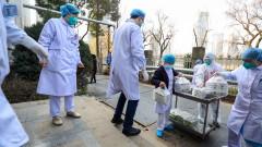В Китай изчезнаха трима дисиденти, казвали истината за пандемията