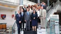 Българската ЦИК председателства Асоциацията на избирателните комисии от Европа
