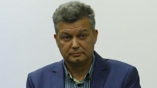 Петър Петров: Не са огромни инвестициите, които нашите клубове трябва да отделят за въвеждането на ВАР