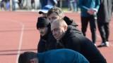 Илиан Илиев: Най-важното е да изградим боеспособен отбор