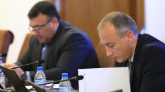 Ордени за Васил Михайлов и Ириней Константинов предлагат от МС