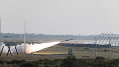 САЩ тества реакции срещу свръхзвукова крилата ракета на източното крайбрежие