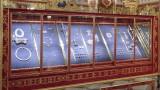 Видео от най-голямата кражба на скъпоценности в Германия
