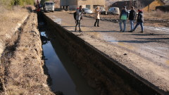 Законен ли е водопроводът за Перник?