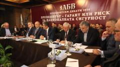 """По-вреден """"министър на войната"""" не сме имали, недоволен Първанов"""