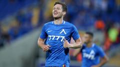 Дени Алар прибира около 50 000 лева на месец в Левски, едва ли ще остане в клуба през пролетта