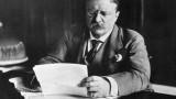В Ню Йорк демонтират паметника на президента Теодор Рузвелт