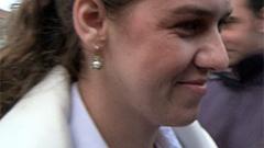Съдът върна детето на Спаска Митрова