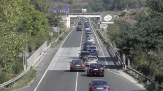 Засега трафикът в страната е спокоен
