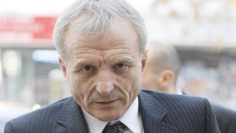 """Гриша Ганчев: """"То"""" се освети, Петриньо го потвърди! Наглите измамници стават още по-нагли!"""