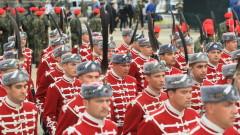 Без военен парад посрещаме 6 май