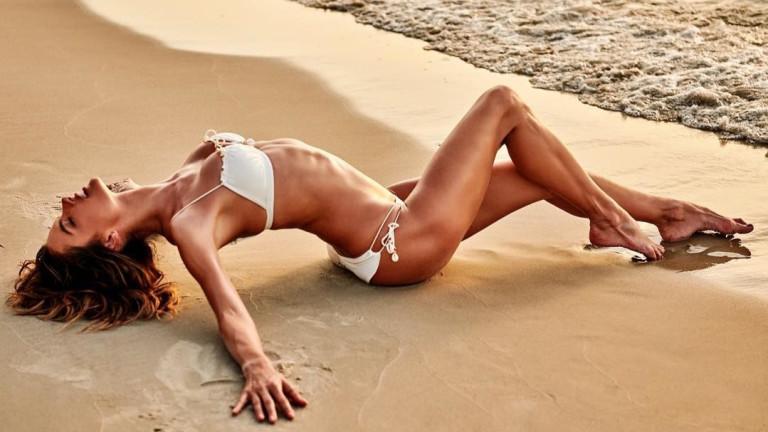 Най-сексапилните бразилски модели