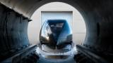 Virgin Hyperloop, първият тест на транспортната система с пътници и резултатите от него