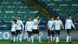 Локатели за гола срещу България: Винаги ще ме държи емоцията