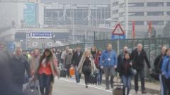 ЕС ръководителите били решени да защитават толерантността от атаките на нетолерантните