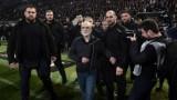 Полицията в Гърция издаде заповед за задържането на боса на ПАОК