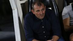 Групата на Славия за сблъсъка с ЦСКА