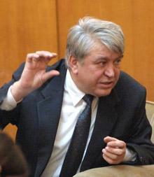 Георги Петканов: Няма да има амнистия под натиск