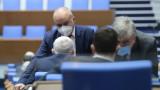 Къде зареждат багерите, с които се снима Борисов, пита Свиленски