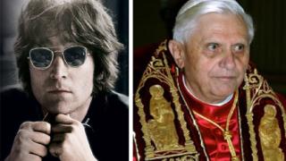 Католическата църква прости на Джон Ленън