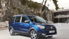 Dacia Dokker и Lodgy с нова визия от март
