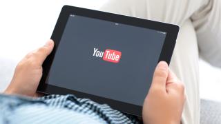 YouTube сменя лого си за първи път от 12 години. Представя и напълно нов дизайн