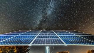 """Какво са """"анти-соларните"""" панели"""