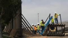 Съдия блокира $1 млрд. за стената с Мексико