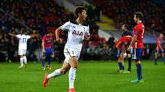 Кореец пречупи ЦСКА и донесе трите точки за Тотнъм