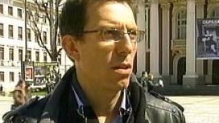 Българинът Галин Стоев е новият директор на театъра в Тулуза