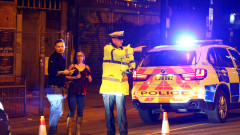 22-ма загинали и 59 ранени след взривове на концерт в Манчестър