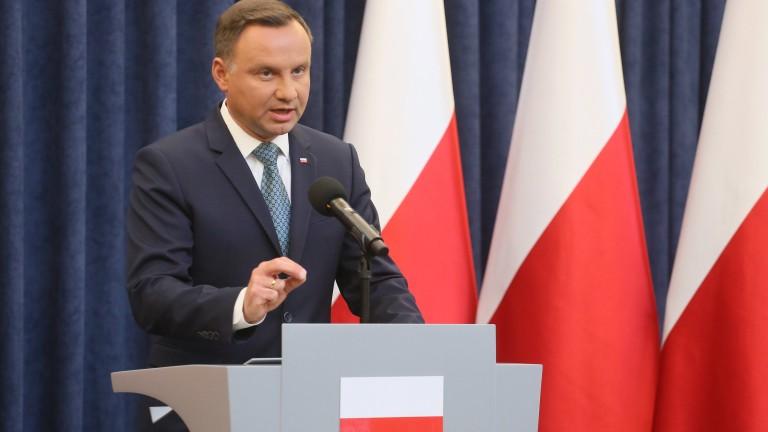 Полша скастри номинацията на САЩ за посланик