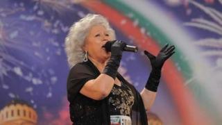 """58-годишна чеченка е новият герой на """"България търси талант"""""""